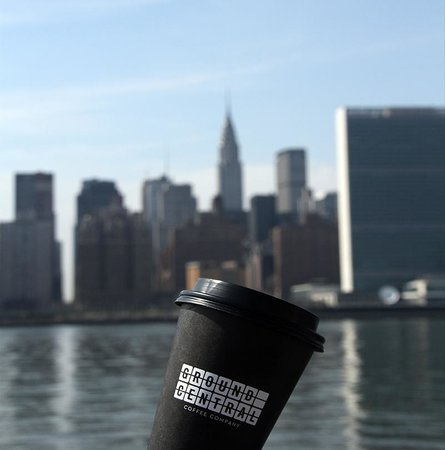 ground central coffee nyc