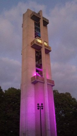 Rees Memorial Carillon
