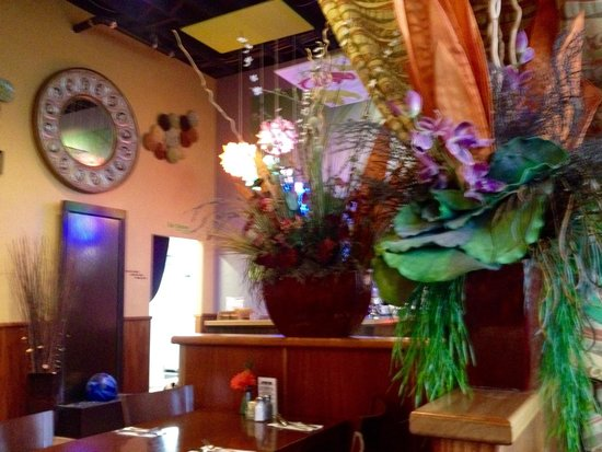 T Paul's Supper Club: Colors in chain reaction