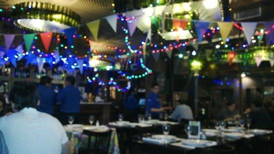 La Dorita de Palermo: Restaurante La Dorita, de Libertador y Montevideo