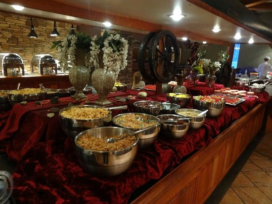 Harrison Hot Springs Resort And Spa Restaurant