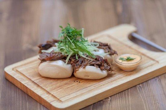Appetite: Omakase dinner