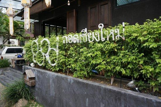 Gord Chiangmai: e
