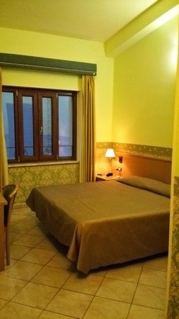 Hotel Nice : 客室