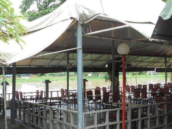 Leelawadee Restaurant Chiangrai: leelawadee