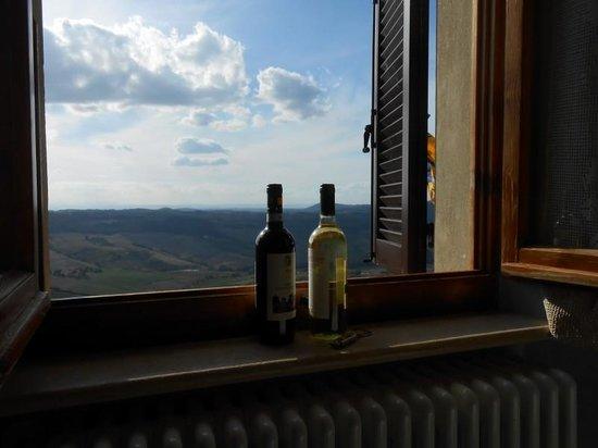Camere Bellavista : View