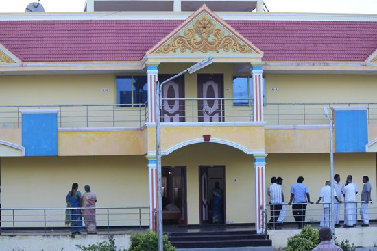 Hotel Mookambigai Residency