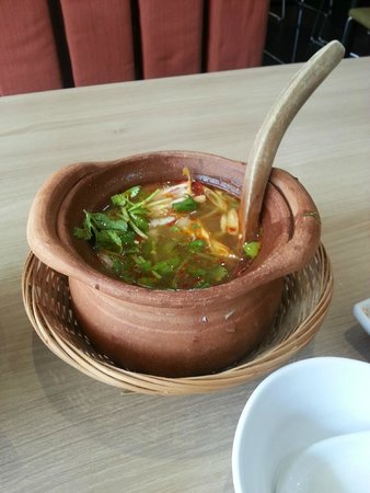 Lerk Thai Restaurant