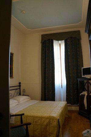 Relais Hotel Centrale Residenza D'Epoca: Room 3