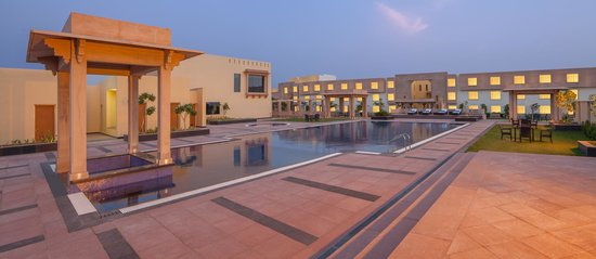 WelcomHotel Jodhpur- Member ITC's hotel group