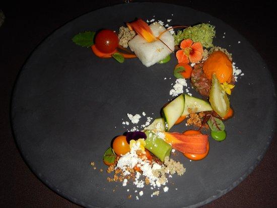 Restaurant La Taniere: 1