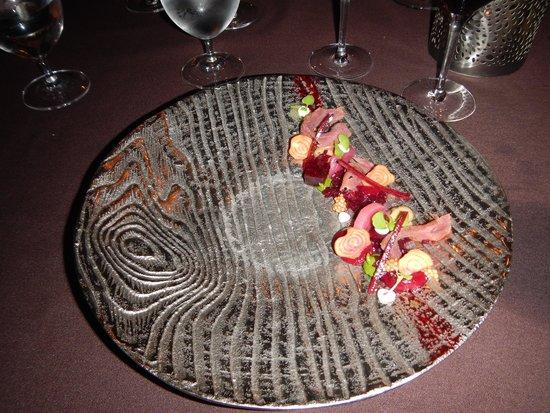 Restaurant La Taniere: 2