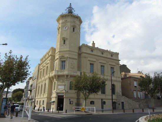 Musee Ciotaden