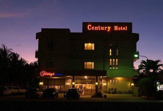센츄리 호텔