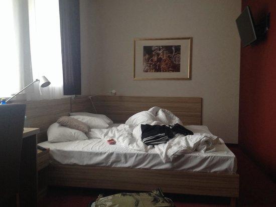 Hotel Arsenal