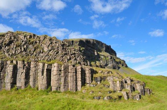 Dwarf Crags Dverghamrar