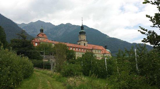 "Hotel Residence Laurin : ""Seminario"" in Dorf Tirol"