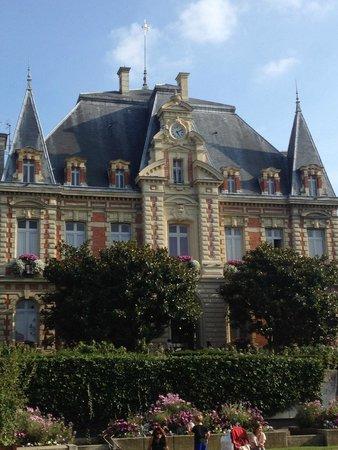 Mus e d 39 histoire locale rueil malmaison 2019 ce qu 39 il - Office tourisme rueil malmaison ...