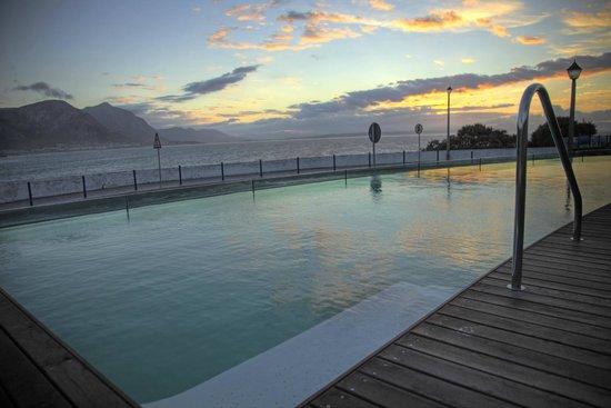 Harbour House Hotel: Views
