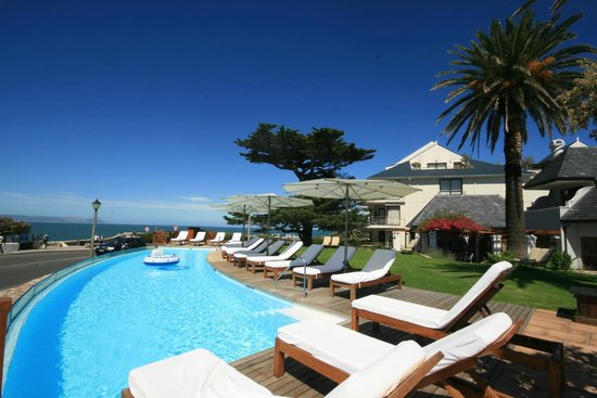 Harbour House Hotel : Infinity Pool