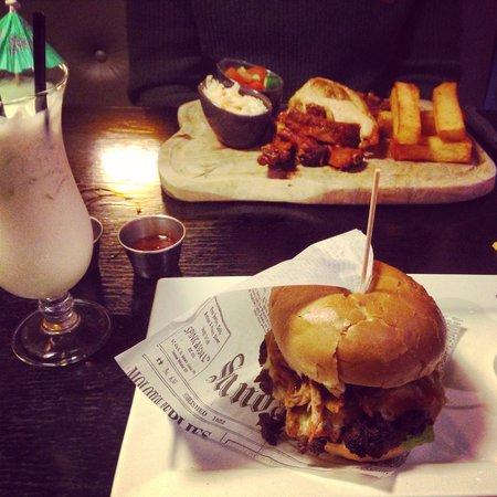BRIC Bar and Kitchen: Yummy!!