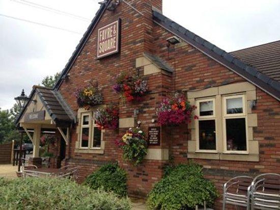 Premier Inn Northampton Bedford Rd/A428 Hotel: レストラン