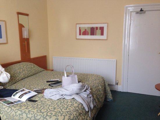Hedley House: Lovely room