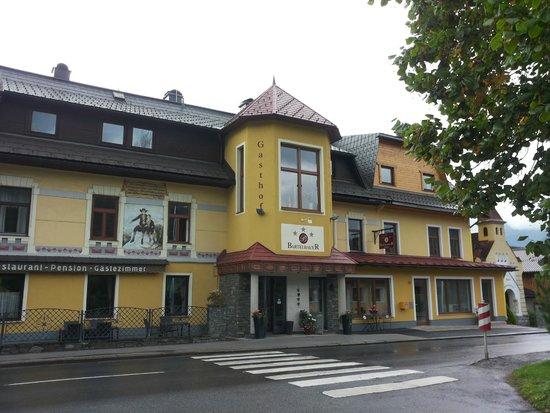 Bartelbauer