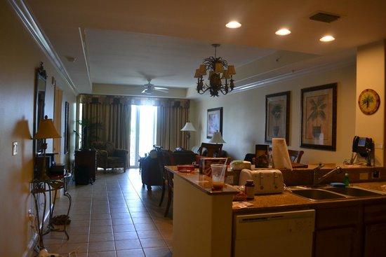 Blue Heron Beach Resort A Sunrise Suite In Tower 2