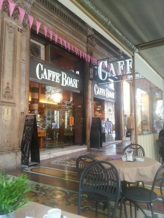 Caffe' Boasi