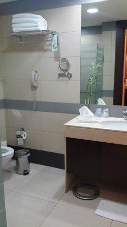Coral Beirut Al Hamra Hotel: clean