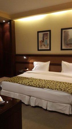 Coral Beirut Al Hamra Hotel: big room