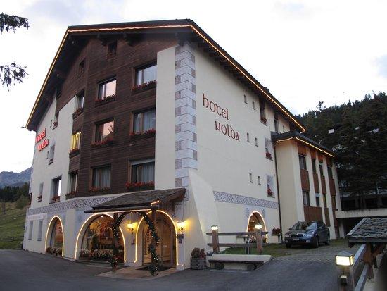Hotel Nolda: l'hôtel Nolda