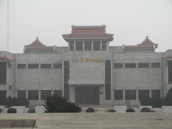 Korean War Memorial: 立派です