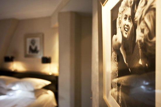 몬 호텔 호텔