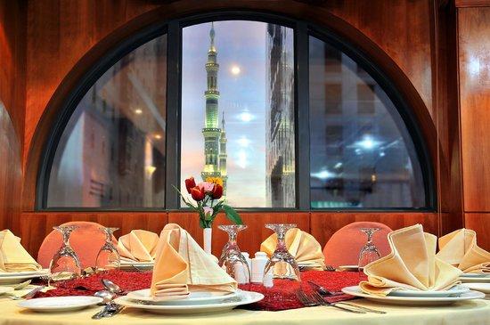 Photo of Al Harithyah Hotel Medina