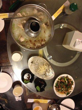Zhao Li Seafood Restaurant