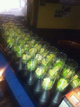 Café-Bar Hora Bruja