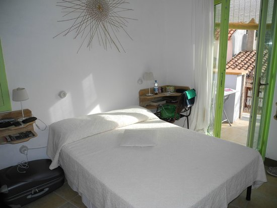 Albergo Diffuso Aghinas: Dependence