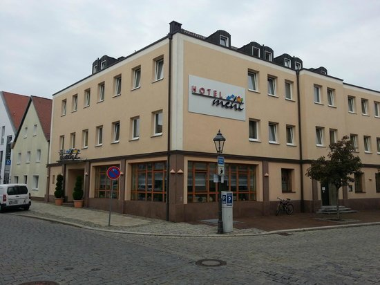 Hotel Mehl