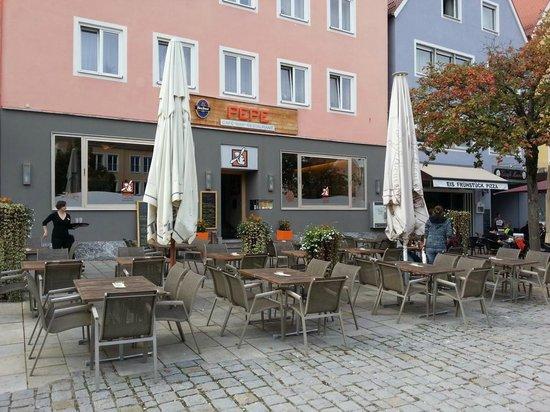 Restaurant Neumarkt In Der Oberpfalz