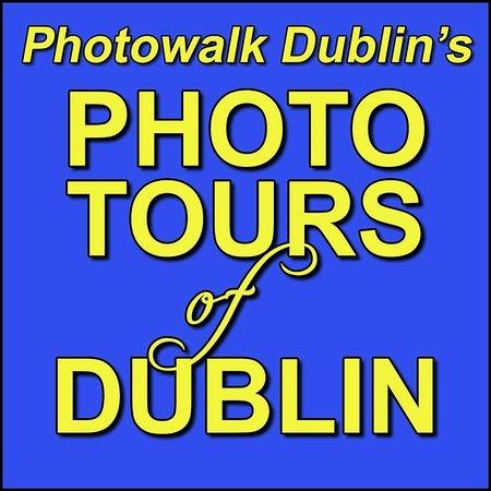 Photowalk Dublin's Photo Tours of Dublin