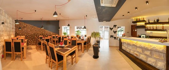 Restaurant Stara Zagora