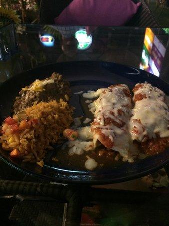 Sunrise Tacos Mexican Grill - Sukhumvit 13 : Nice