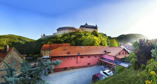 Photo of Hotel Karlstejn