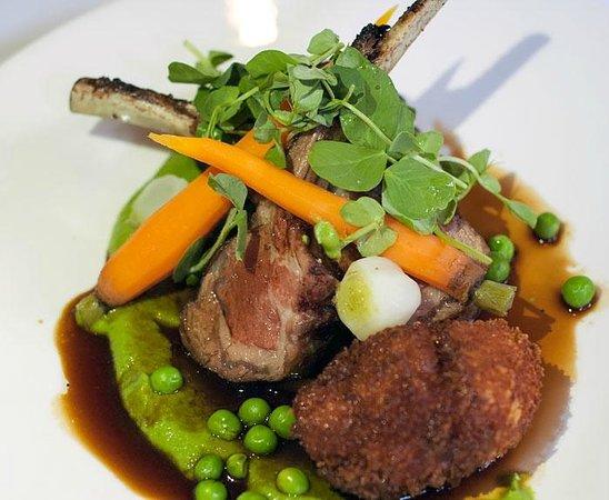 Daisy's Place: Delicious lamb