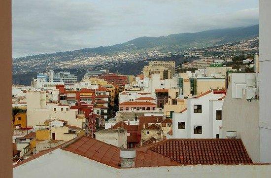 Piscina picture of elegance dania park puerto de la cruz tripadvisor - Hotel dania park puerto de la cruz ...