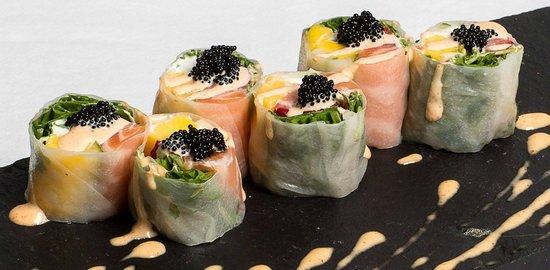 Sushi Place Foz