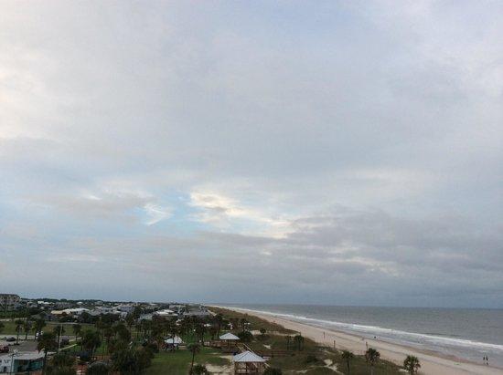 Seaside Amelia Inn: Prachtig uitzicht vanuit je kamer