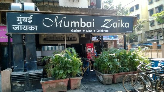 Mumbai Zaika